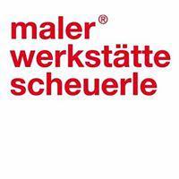 Bild zu Malerwerkstätte Scheuerle GmbH in Herrenberg