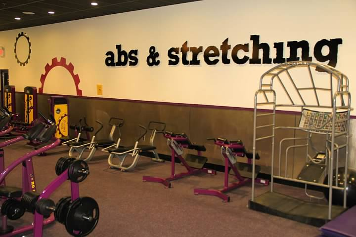 Planet Fitness in Chandler, AZ 85286 - ChamberofCommerce.com