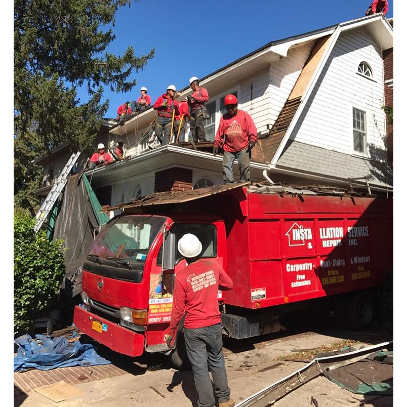 Roofing Long Island Directory Uniondale New York Ny