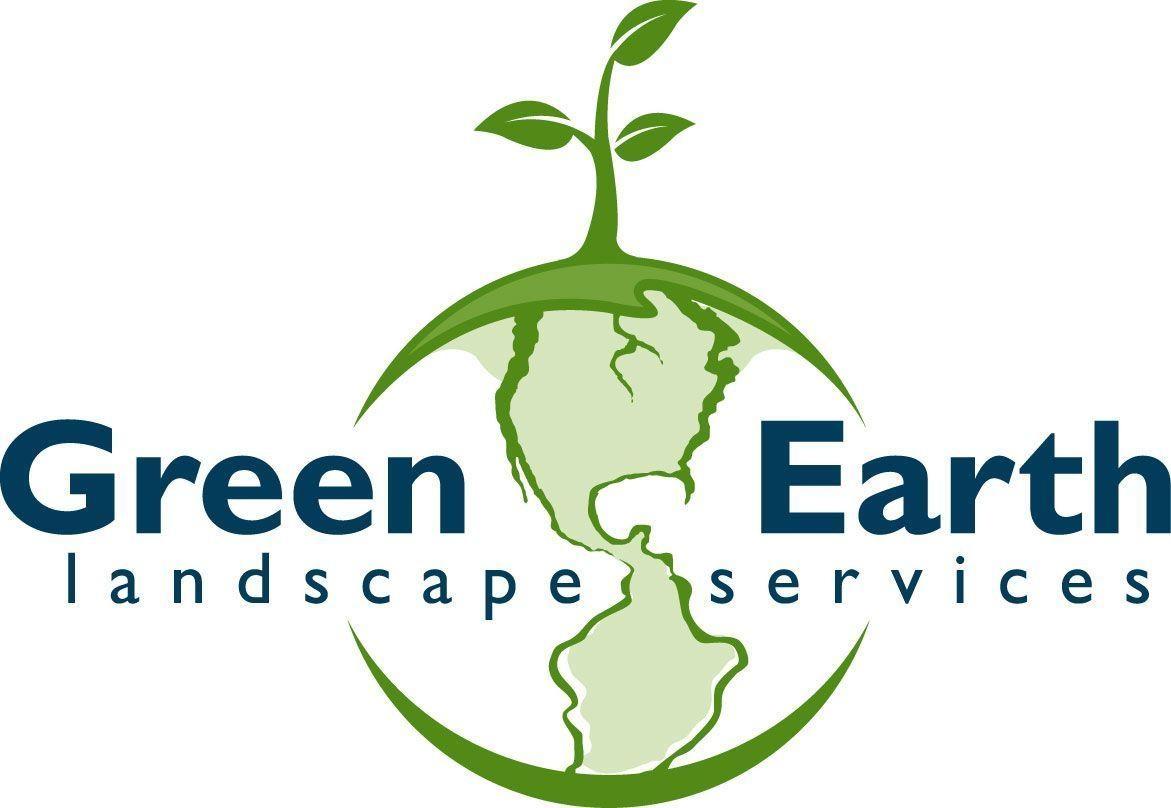 Greenearth landscape services in santa rosa beach fl for Local gardening services