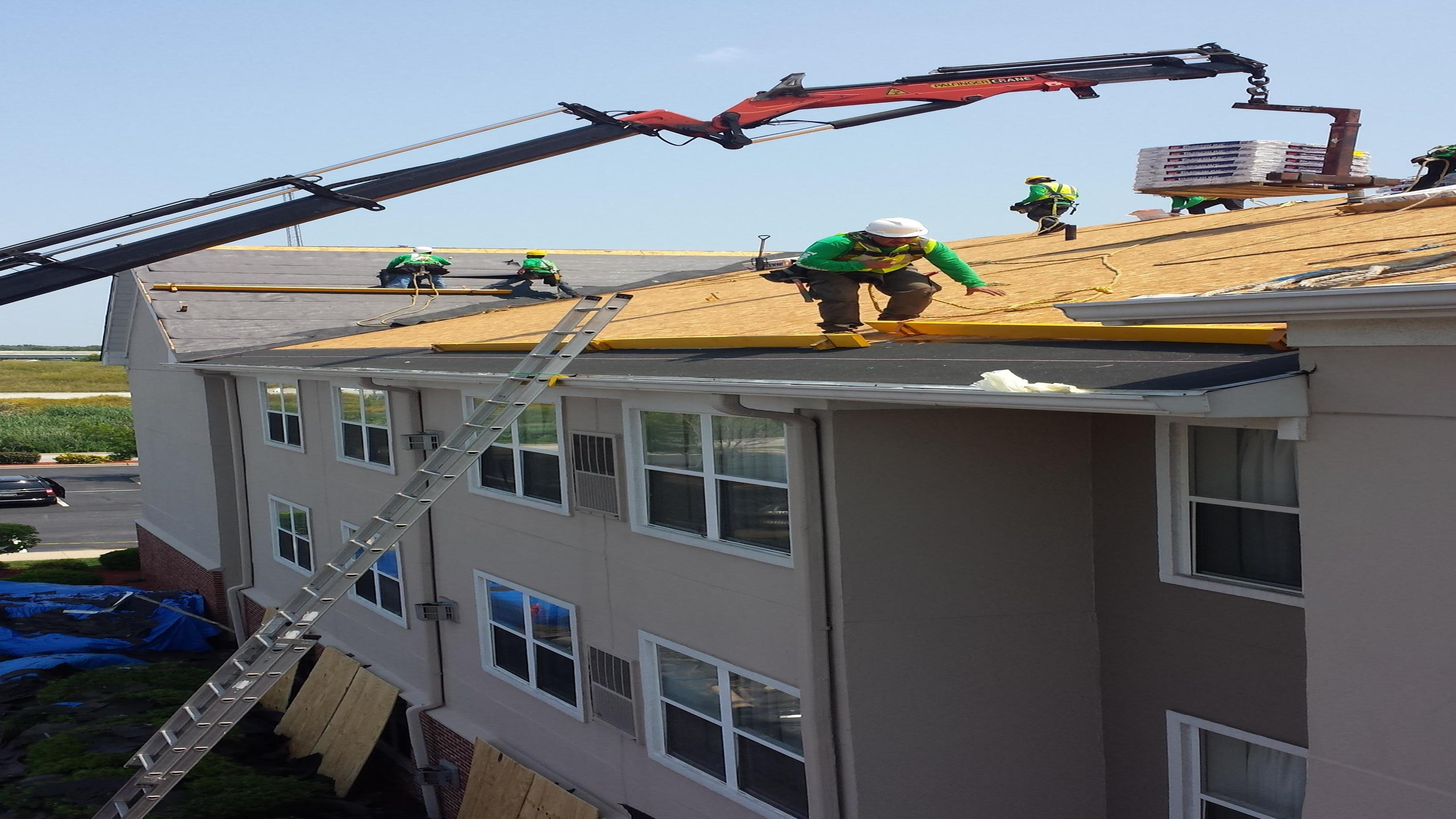 Total Roofing Amp Construction Services Inc In Dolton Il