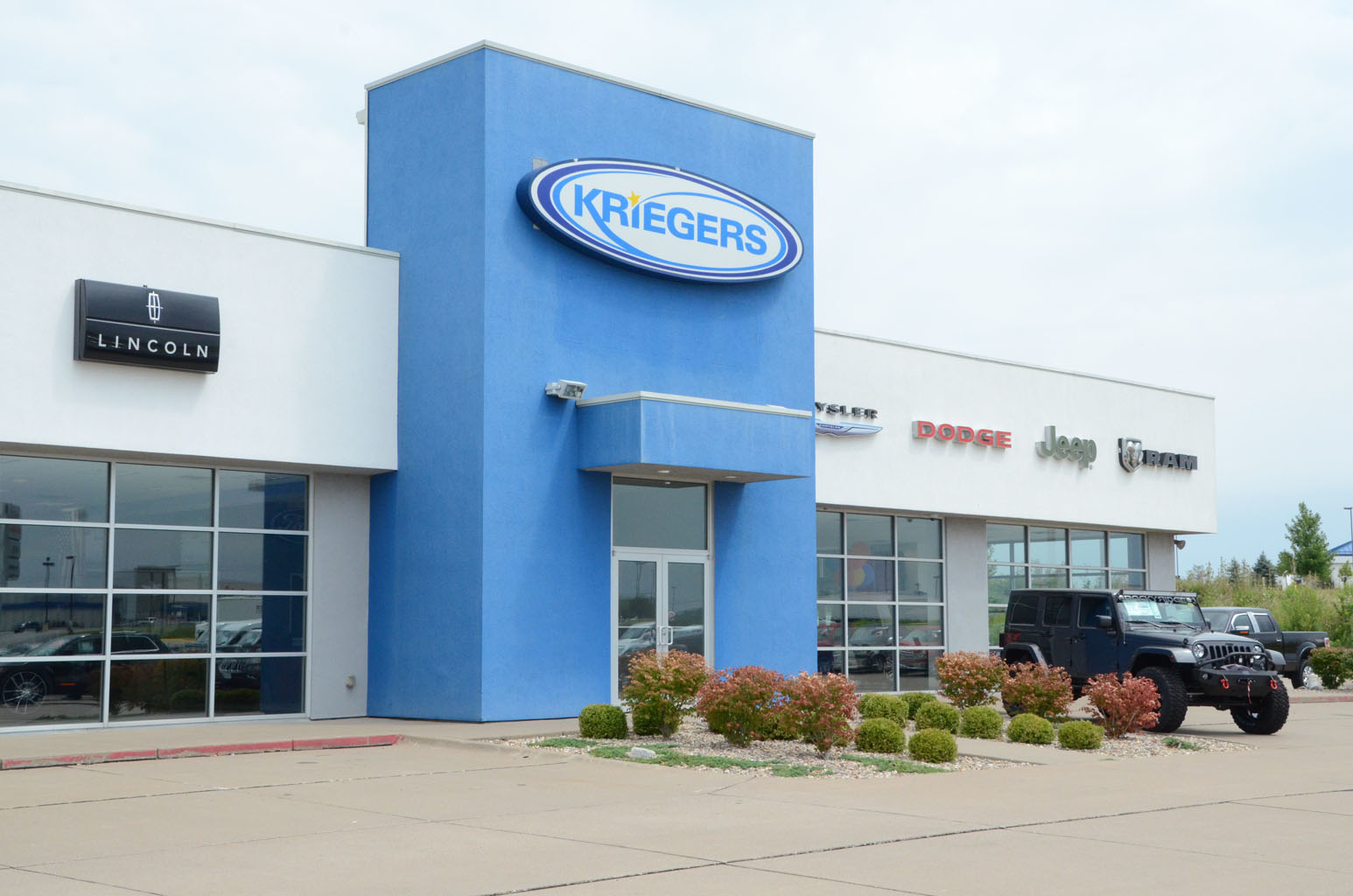 Muscatine Used Cars Dealer