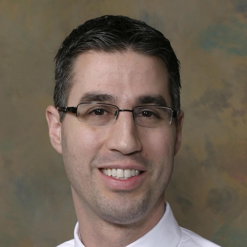 Dennis Finkielstein MD