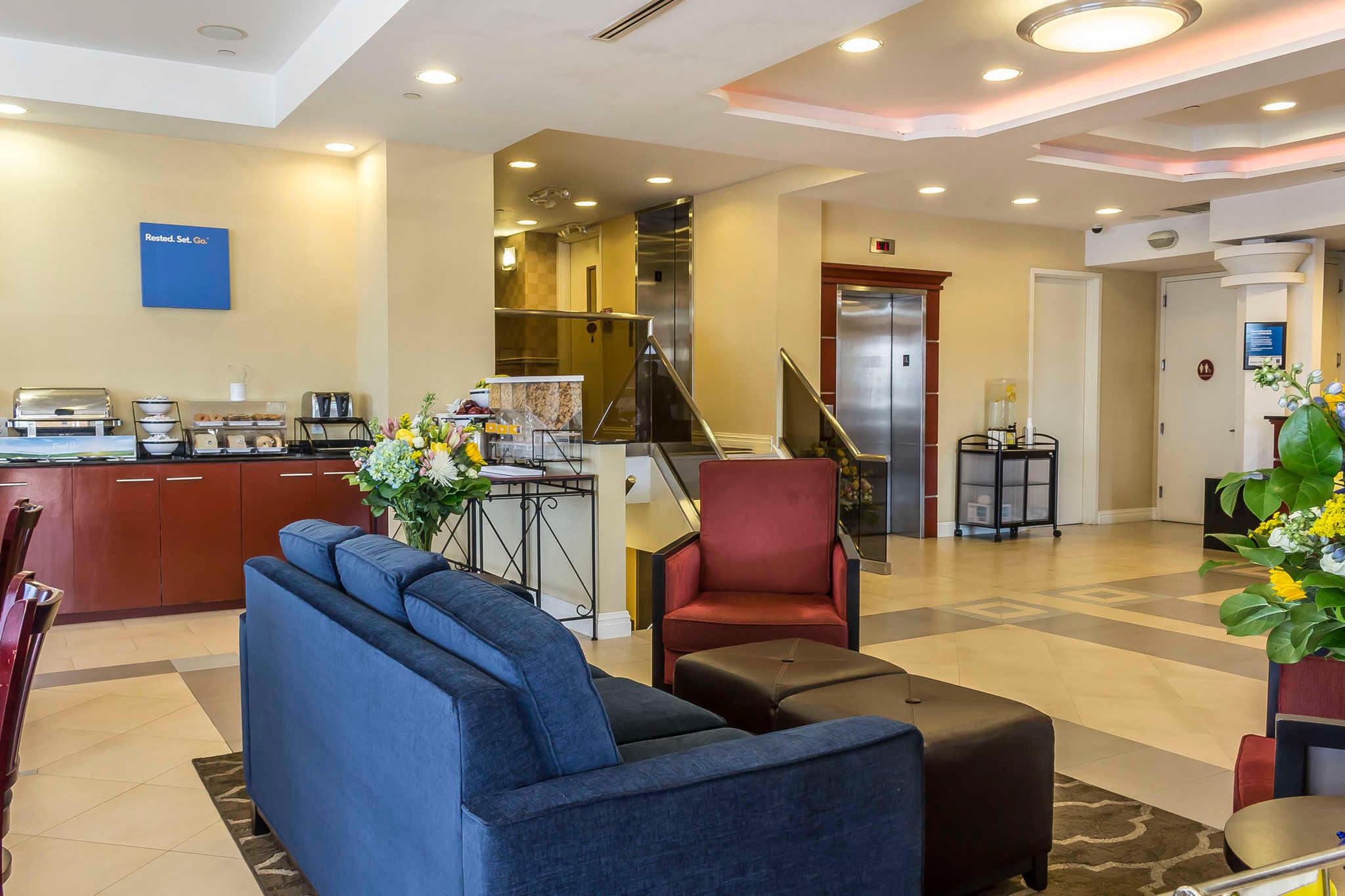 Hotels Near Maspeth Ny