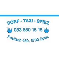 Dorf-Taxi Spiez