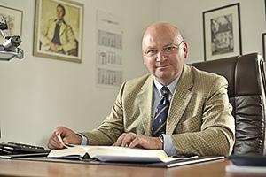 Rechtsanwalt Gerhard Meyer