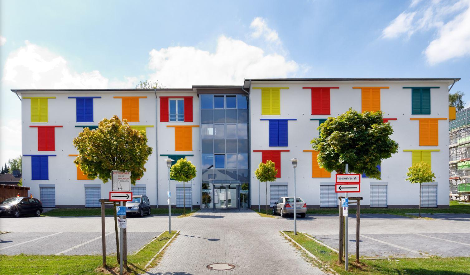 integritas - Pflege&Aktivzentrum, Wohngemeinschaft, Service GmbH