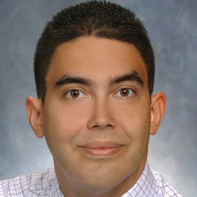 Mario Bernal-Pablos, MD