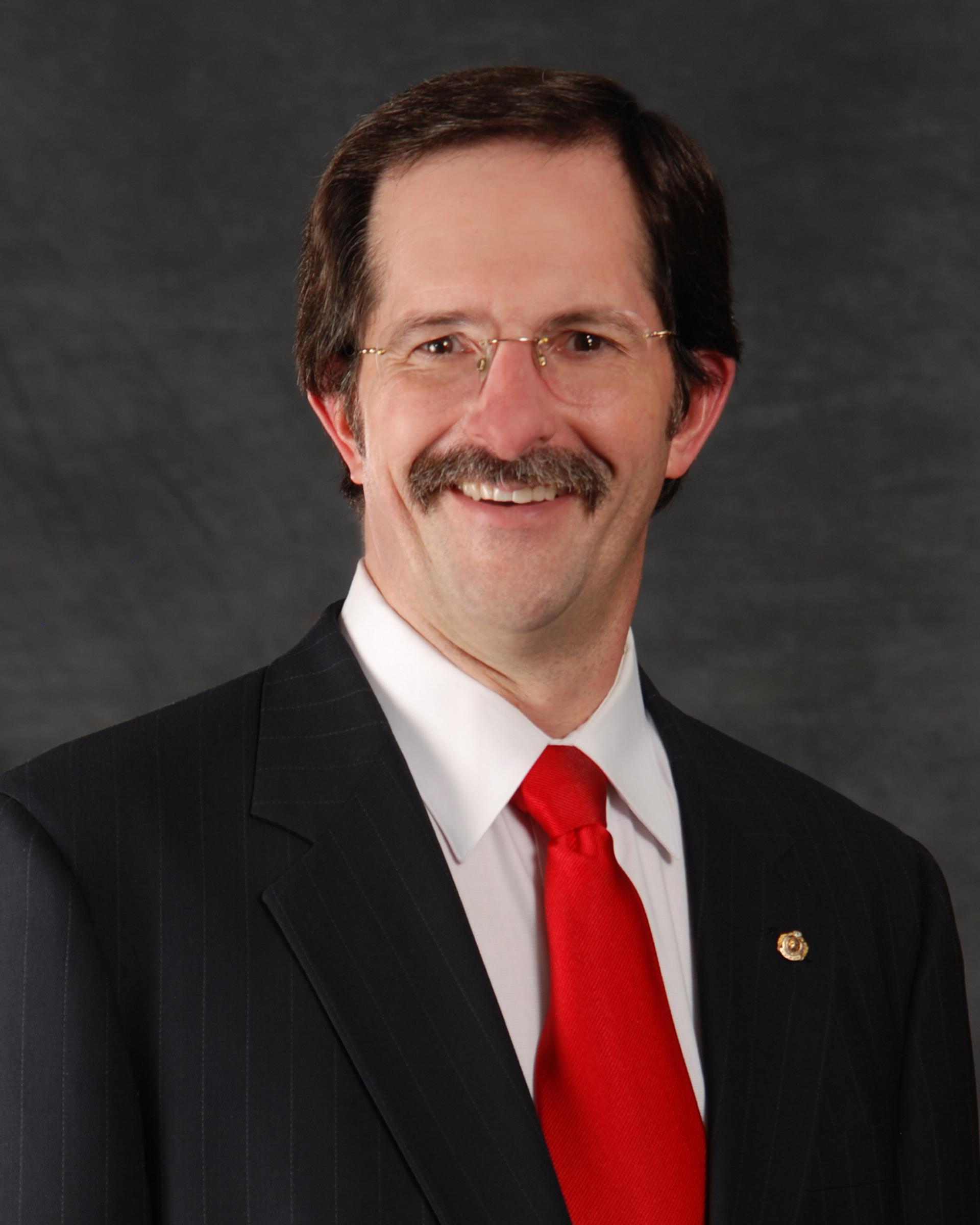 Robert E. Barnhill III, Attorney, CPA/PFS, CFP&reg
