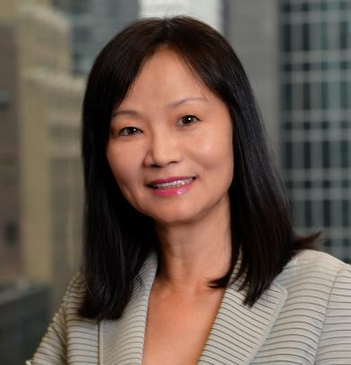 Photo of Barbara Yee - Morgan Stanley