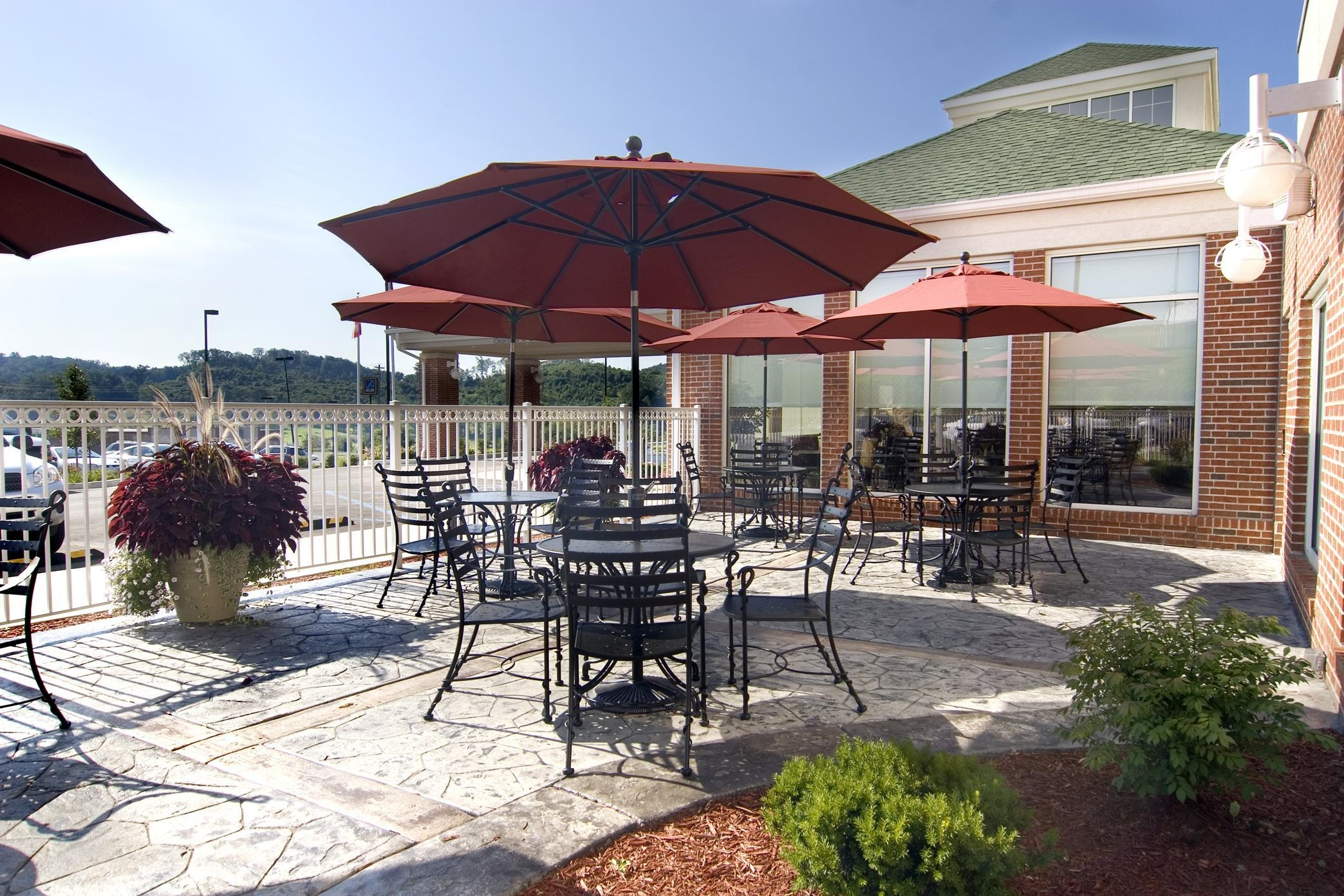 Hotels Near Clarksburg Wv