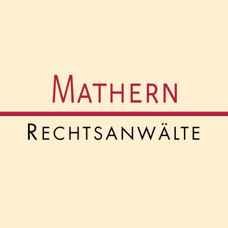 Bild zu Mathern Rechtsanwälte in Chemnitz