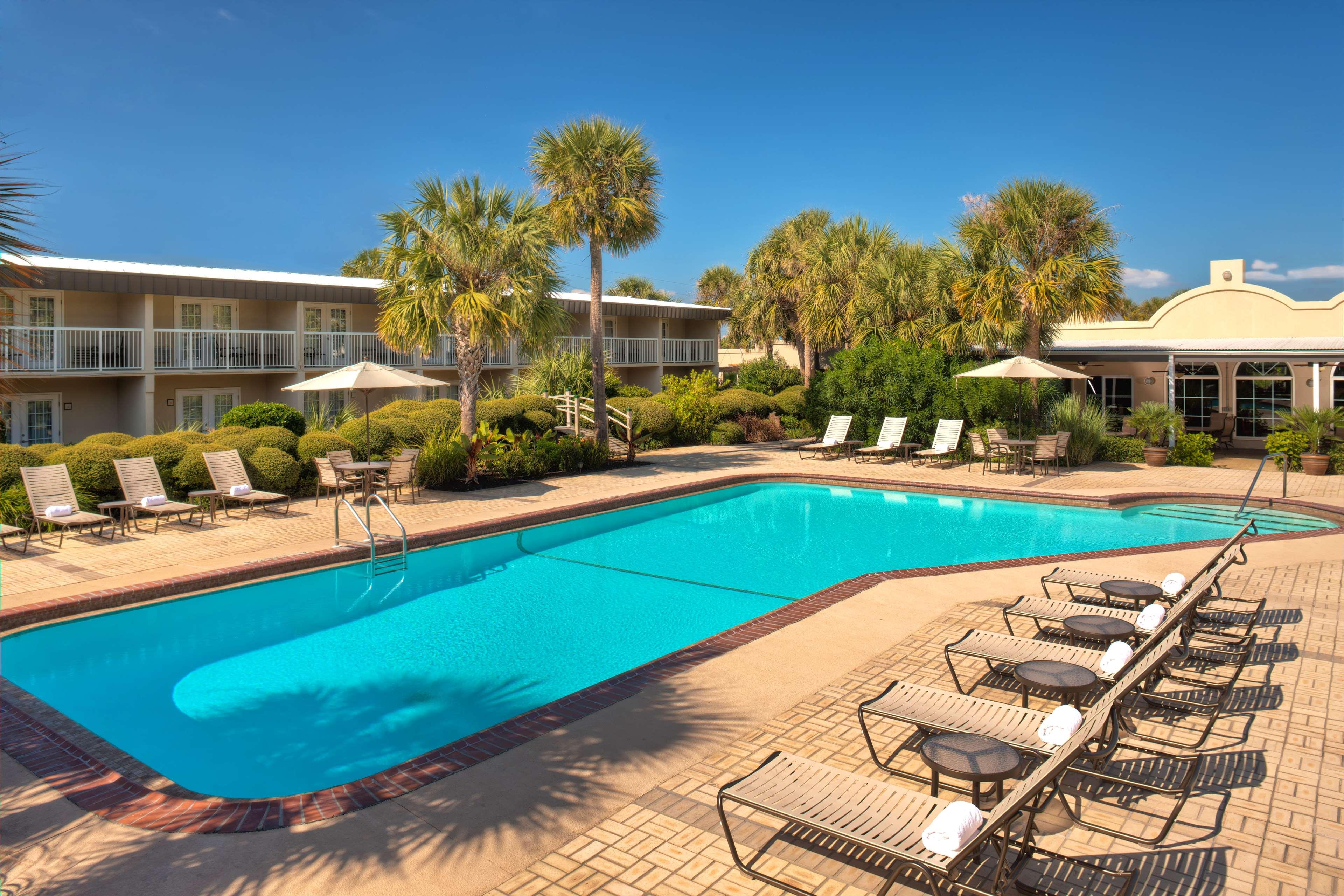 Four Points By Sheraton Destin Fort Walton Beach Fort Walton Beach Florida Fl