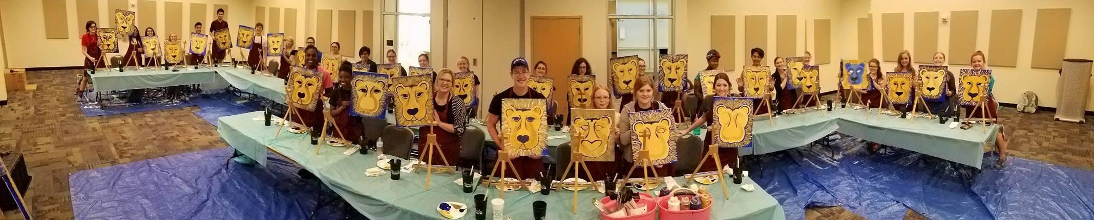 Painting with a twist coupons near me in greenville 8coupons for Painting with a twist greenville sc