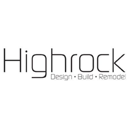 Highrock Design.Build.Remodel