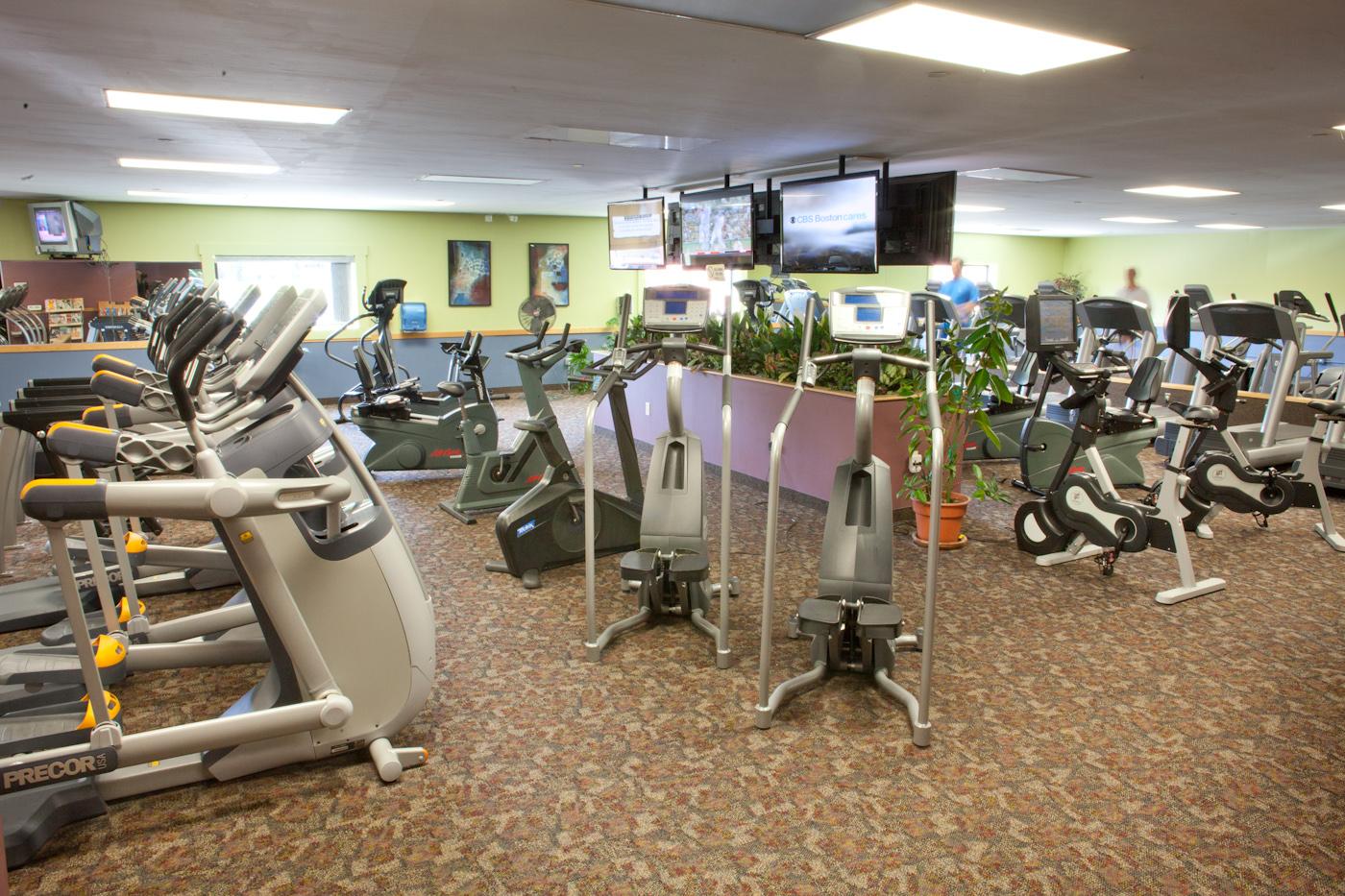 Fitness class deals chicago