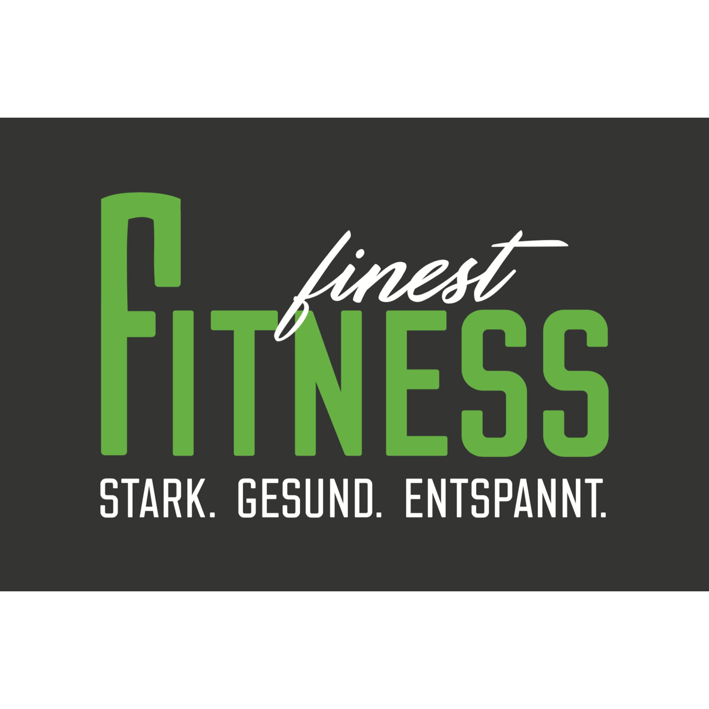 Bild zu finest Fitness Offenbach in Offenbach am Main