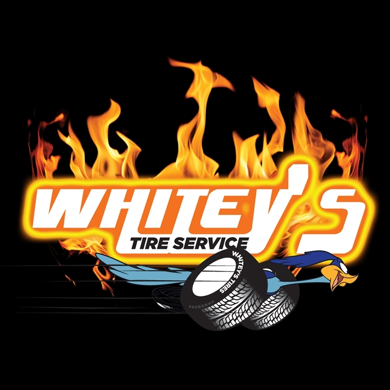 image of the Whitey's Tire Service