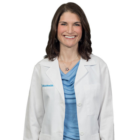 Marguerite Winslow Weston, MD