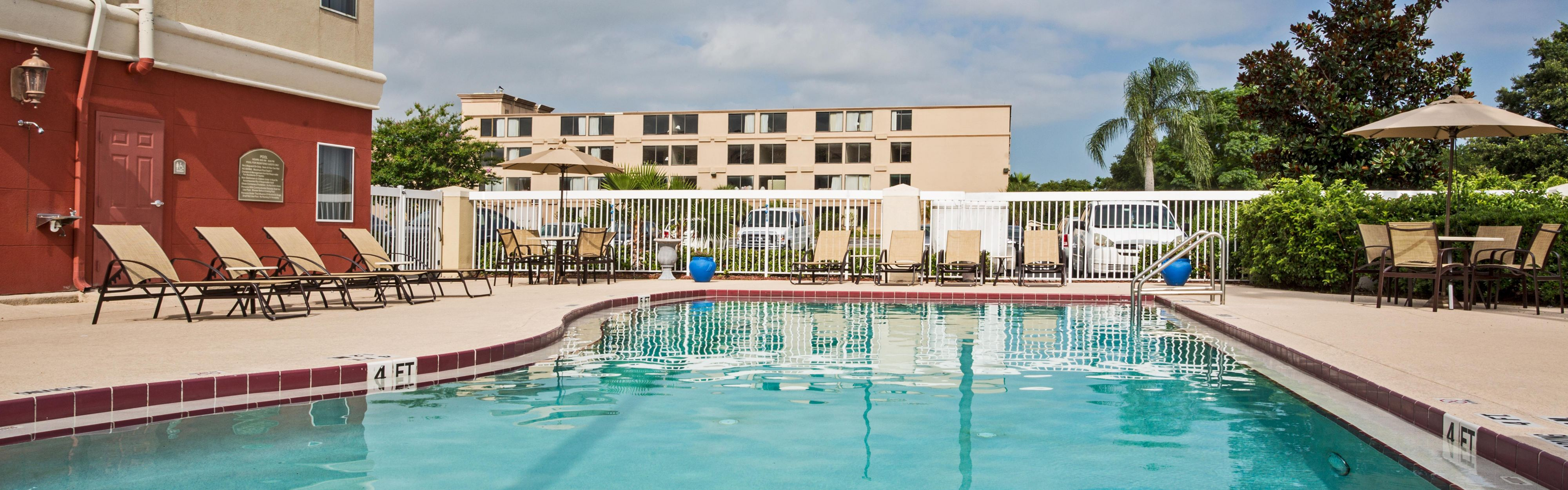 Hotels Near Palm Parkway Orlando