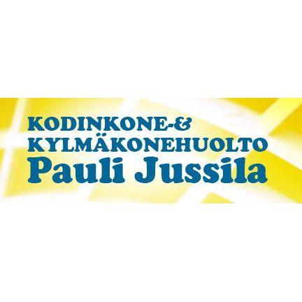 Kodinkone- ja Kylmäkonehuolto Pauli Jussila
