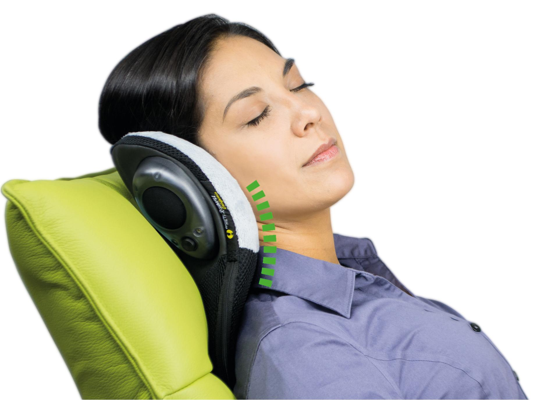 Get Better Sleep Neck Support And Posture With Arc4life
