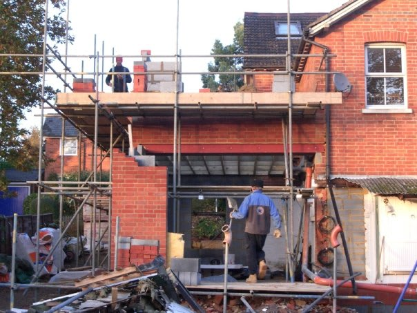 Cann Construction & Brickwork