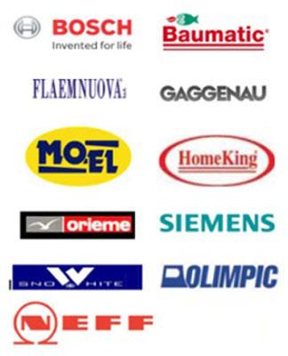 Giammarresi Centro Assistenza Tecnica Autorizzata Bosch