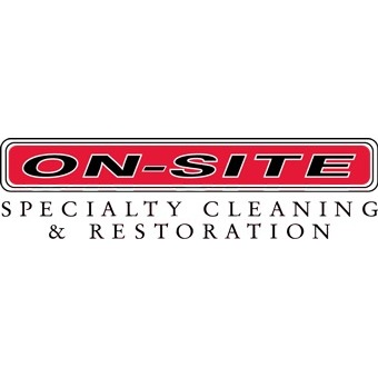On-Site Specialty Cleaning & Restoration