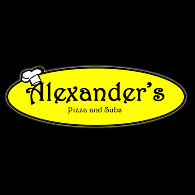 Alexander's Pizza & Subs