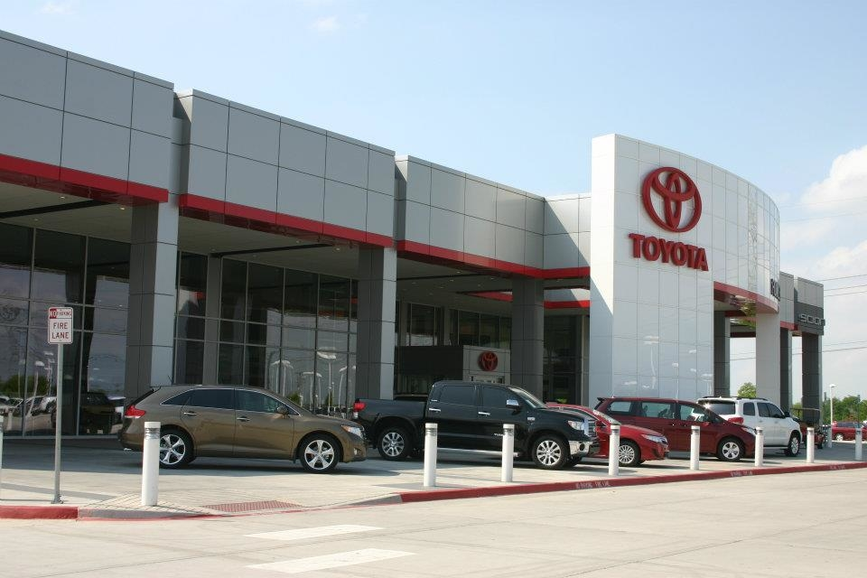 Fowler Toyota in Norman, OK | Whitepages