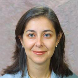 M. Rosario Ferreira, MD