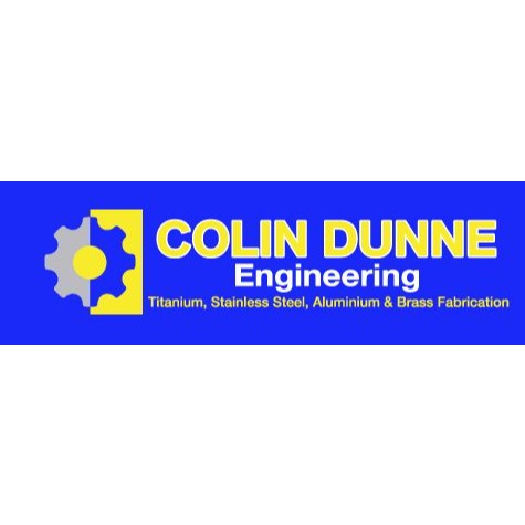 Colin Dunne Engineering Ltd