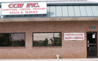 Computer & Copier Of Winchester Inc - Winchester, VA