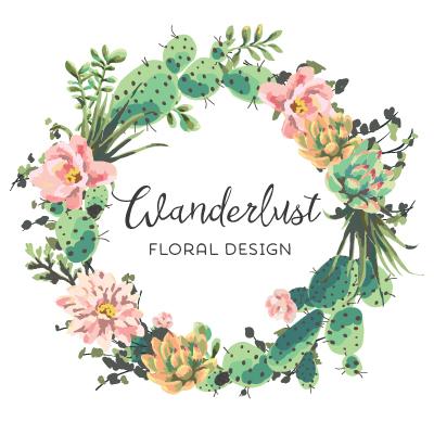Wanderlust Floral Design