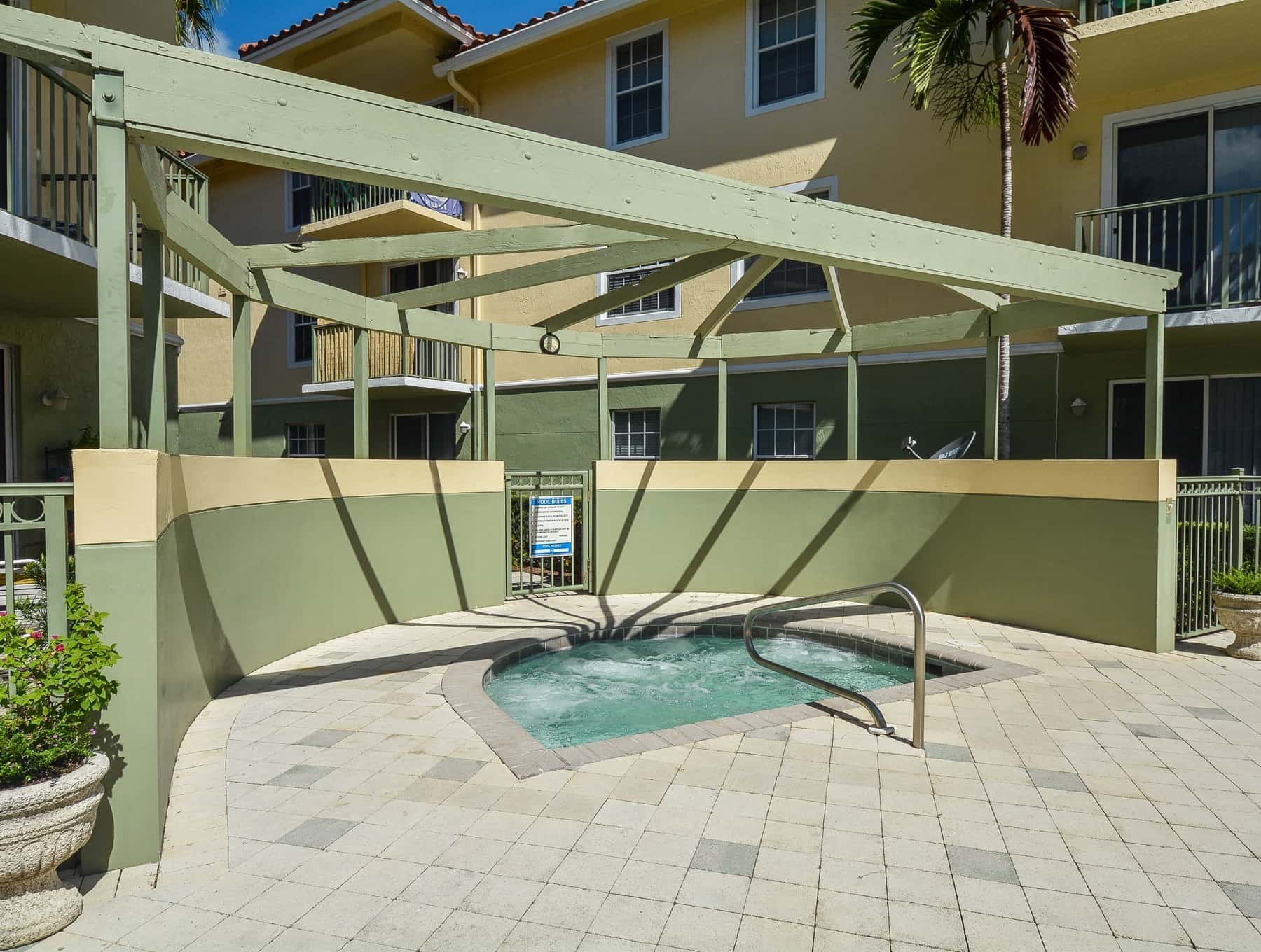 Fairway Vista Apartments West Palm Beach