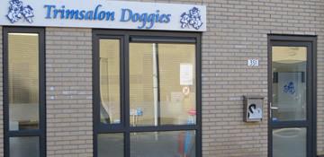 Doggies Hondentrimsalon
