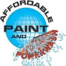 Affordable Paint & Power Wash, Inc.