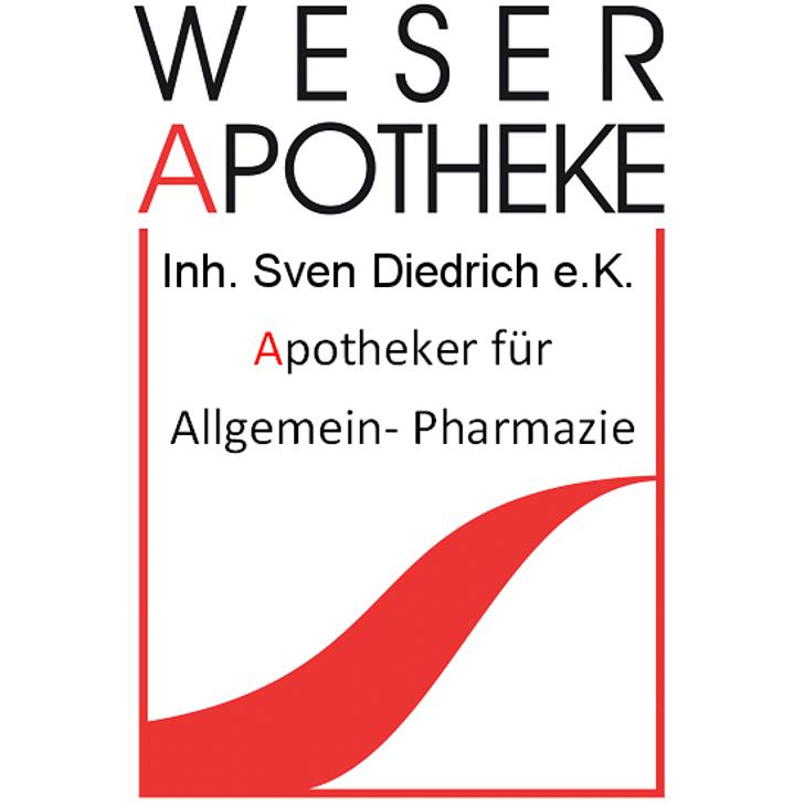 Bild zu Weser-Apotheke Inh. Sven Diedrich e.K. in Hameln