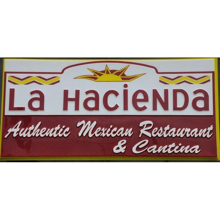 La Hacienda Mexican Restaurant & Cantina