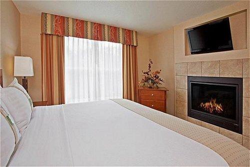 Holiday Inn Ft. Wayne-Ipfw & Coliseum