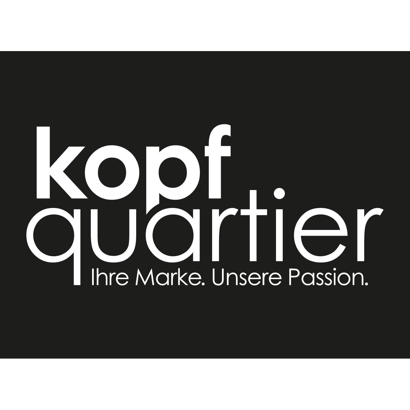 Bild zu kopfquartier GmbH in Bocholt