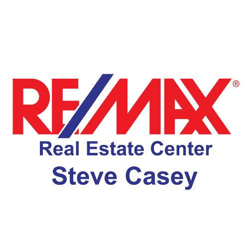 RE/MAX Real Estate Center: Steve Casey