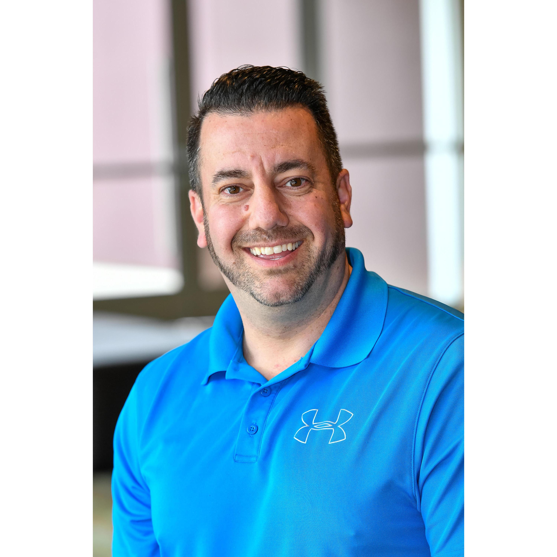Frank Bedenik  at Waterstone Mortgage NMLS #1499643