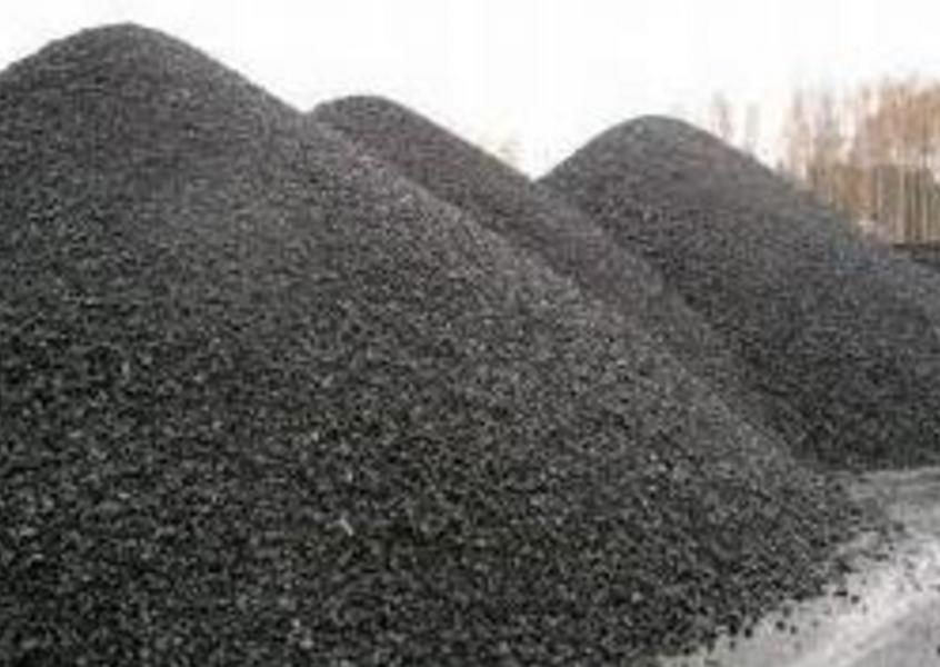 Uhelné sklady Rybniště