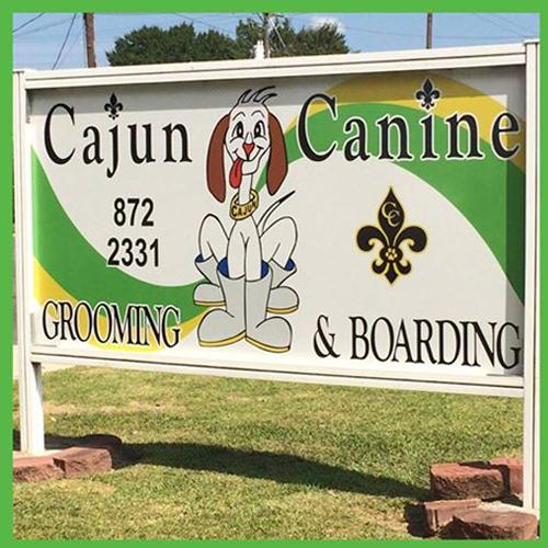 Cajun Canine - Houma, LA - Pet Grooming
