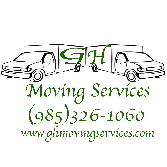 GH Moving Services