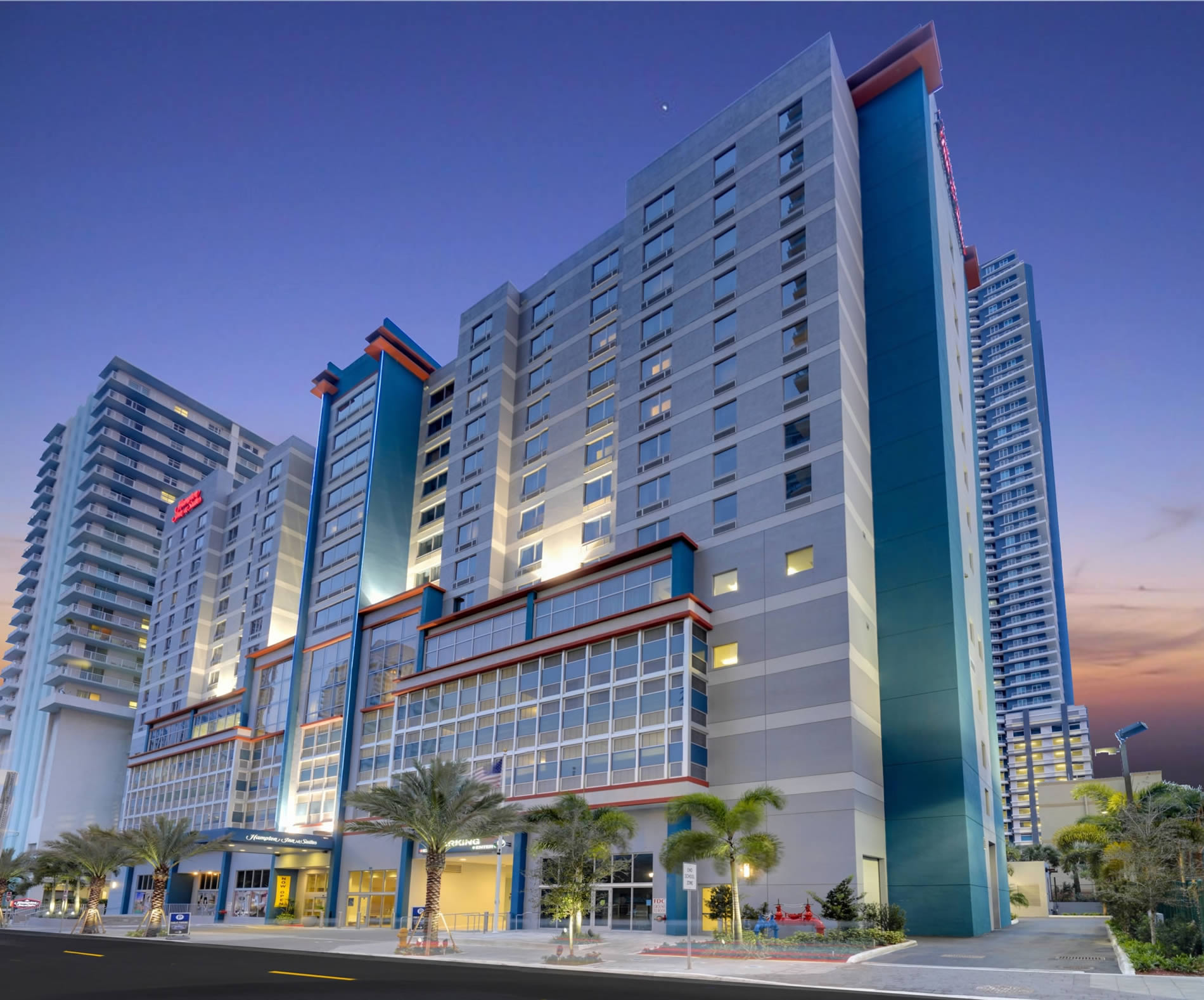 Hotels In Brickell Fl