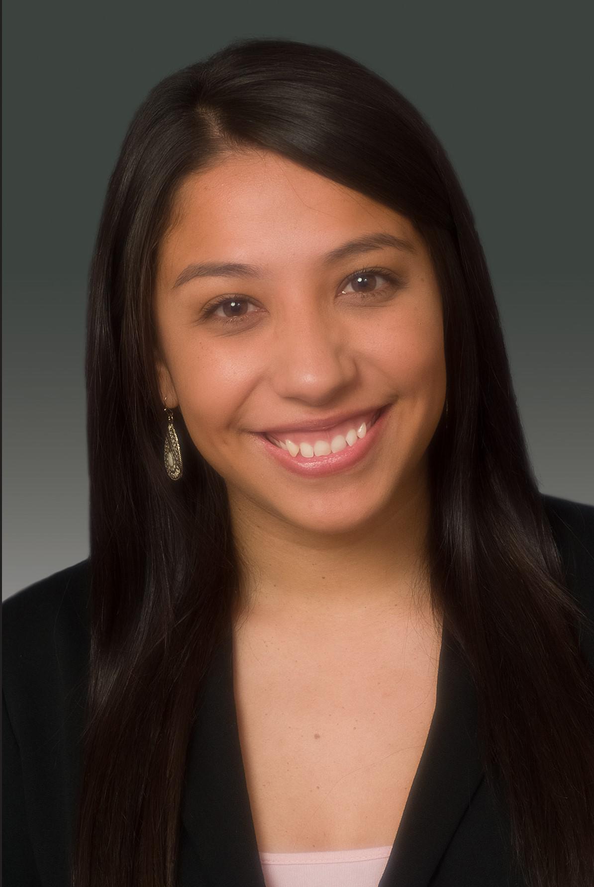 Samantha Gomez NMLS#1777127-Security Service Federal Credit Union
