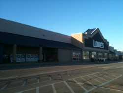 Lowe's Home Improvement - Cape Girardeau, MO -